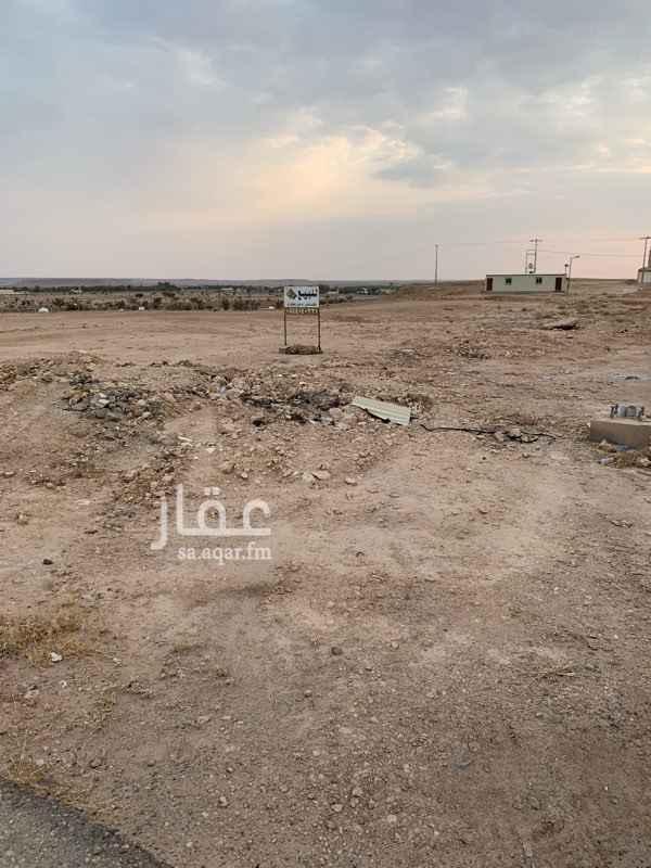 أرض للبيع في طريق الملك عبدالعزيز ، حريملاء