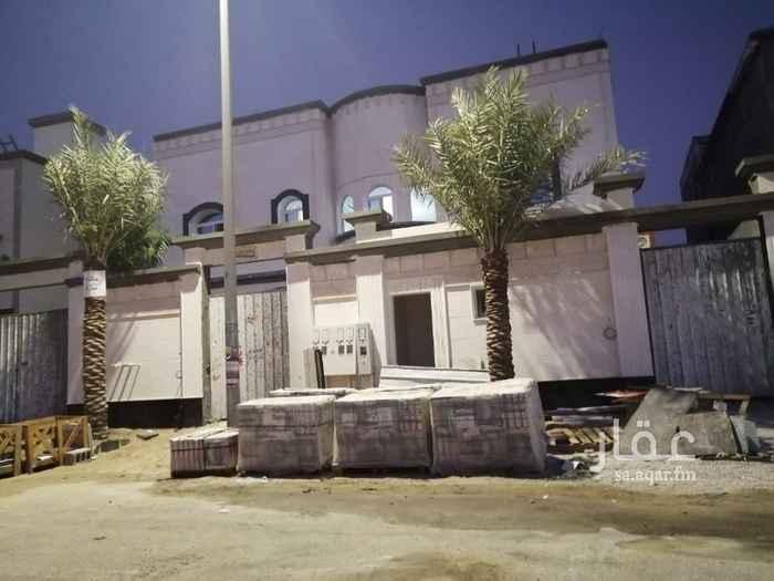 فيلا للبيع في شارع ابو مسعود الفزاري ، حي التحلية ، الخبر ، الخبر