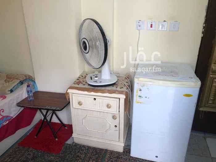 غرفة للإيجار في حي الملك فهد ، مكة ، مكة المكرمة