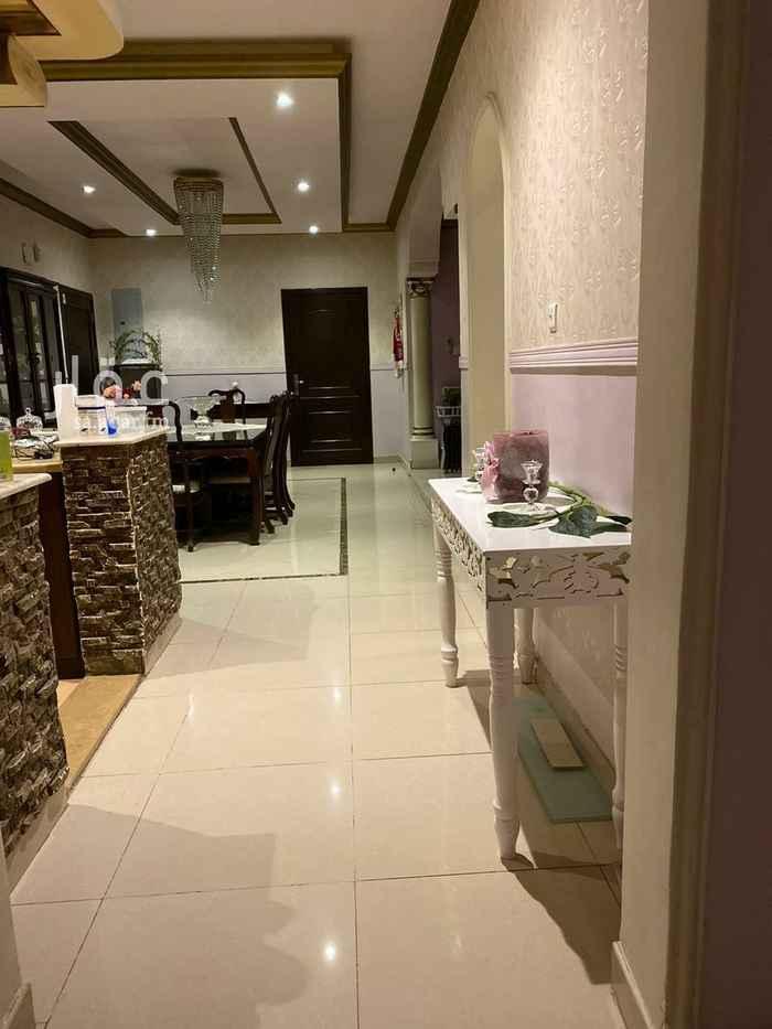 شقة للبيع في شارع احمد الصبغي ، حي المروة ، جدة ، جدة