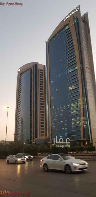 شقة للبيع في طريق الملك فهد الفرعي, العليا, الرياض