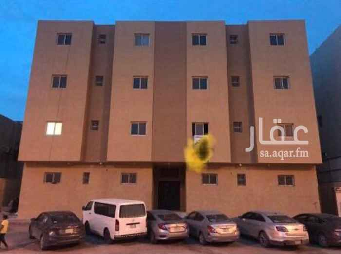 عمارة للإيجار في شارع اسامة بن زيد ، حي النسيم الغربي ، الرياض ، الرياض