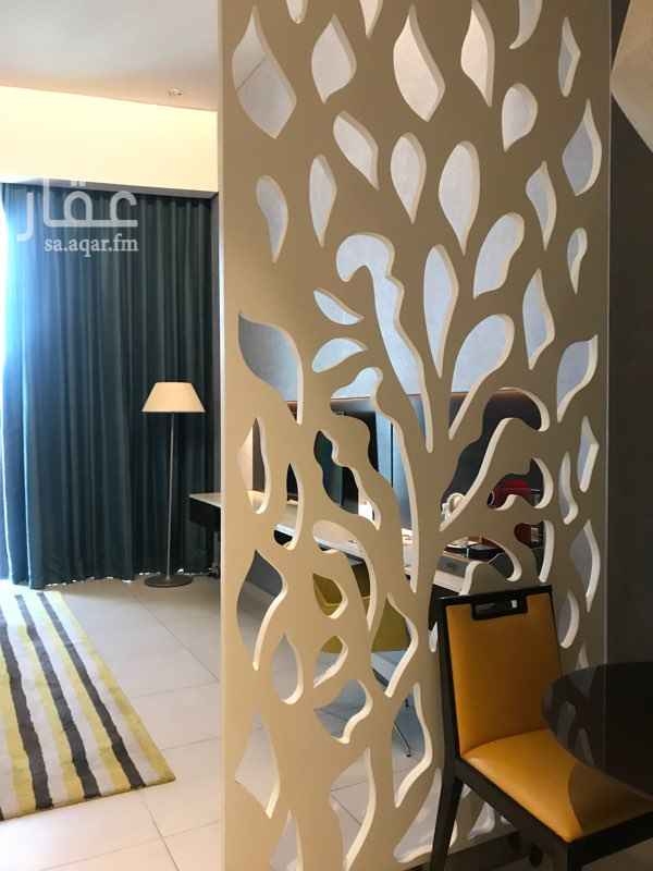 شقة للإيجار في شارع الورع ، حي العليا ، الرياض ، الرياض