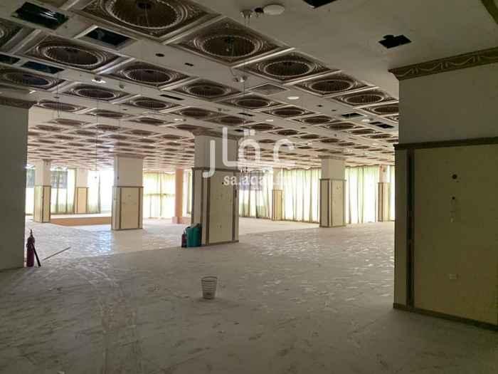 محل للإيجار في طريق العروبة الفرعي ، حي أم الحمام الغربي ، الرياض ، الرياض
