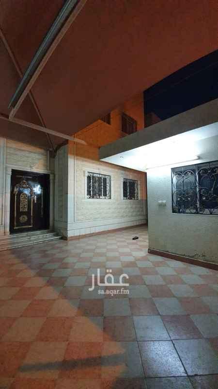 فيلا للإيجار في شارع مثنية ، حي العقيق ، الرياض ، الرياض