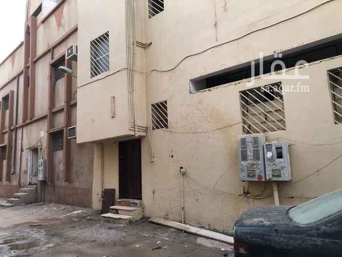 عمارة للإيجار في طريق الامير محمد بن عبدالرحمن ، حي منفوحة الجديدة ، الرياض ، الرياض