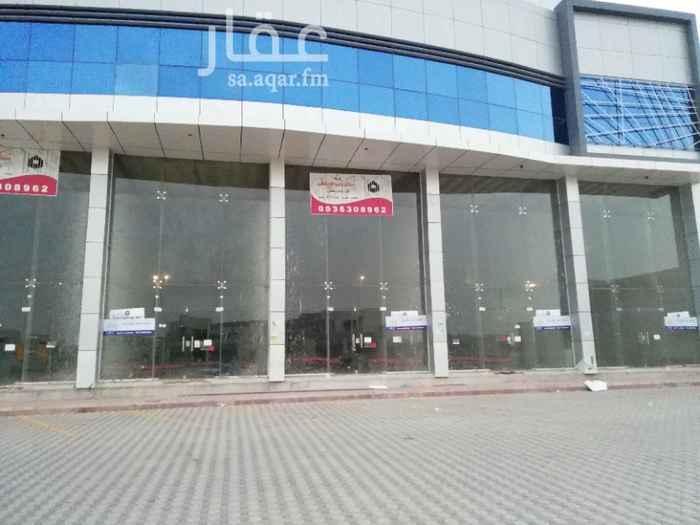 محل للإيجار في شارع ابي بكر الصديق ، حي الربيع ، الرياض