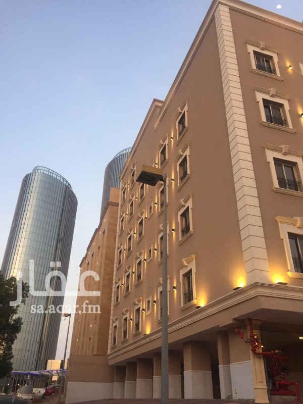 عمارة للإيجار في طريق الملك عبدالله الفرعي ، حي البغدادية الغربية ، جدة