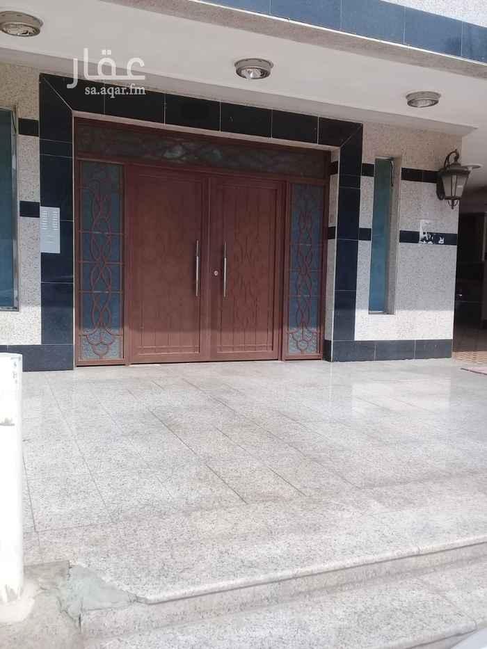 شقة للإيجار في شارع جبال ابها ، حي مشرفة ، جدة