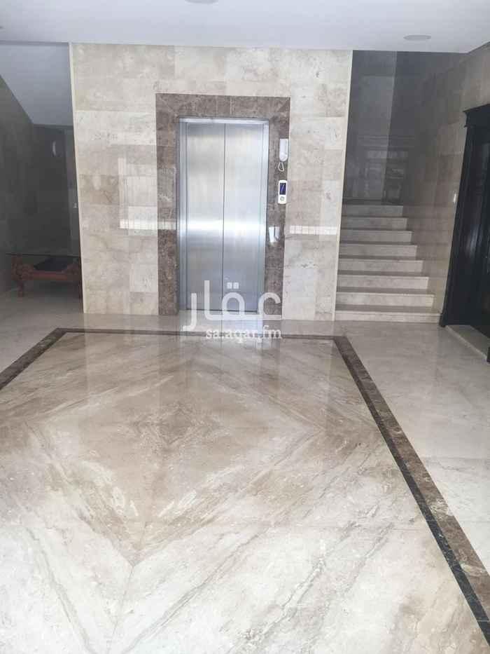 شقة للإيجار في شارع احمد السليمان التركي ، حي الروضة ، جدة ، جدة