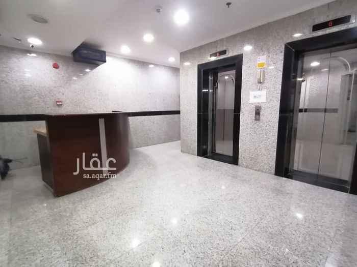 مكتب تجاري للإيجار في شارع صاري ، حي السلامة ، جدة ، جدة