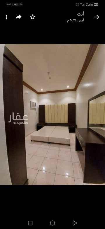 شقة للإيجار في طريق عثمان بن عفان ، حي النزهة ، الرياض ، الرياض