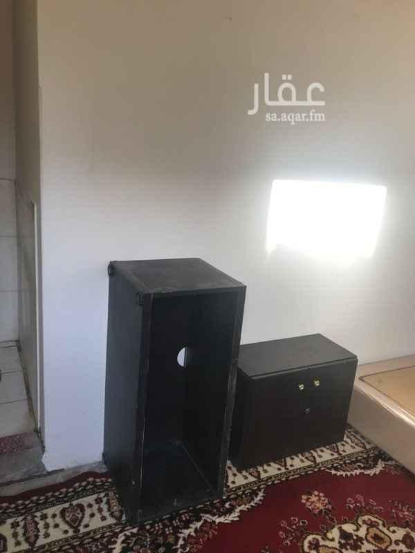 غرفة للإيجار في شارع ابي الفرج المبارك ، حي النهضة ، الرياض ، الرياض