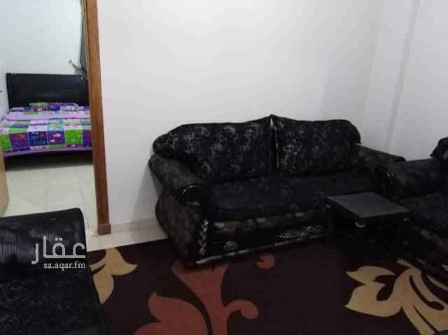 شقة للإيجار في شارع الحج ، حي العتيبية ، مكة
