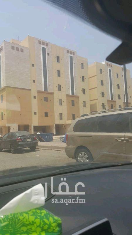 شقة للبيع في حي مريخ ، جدة