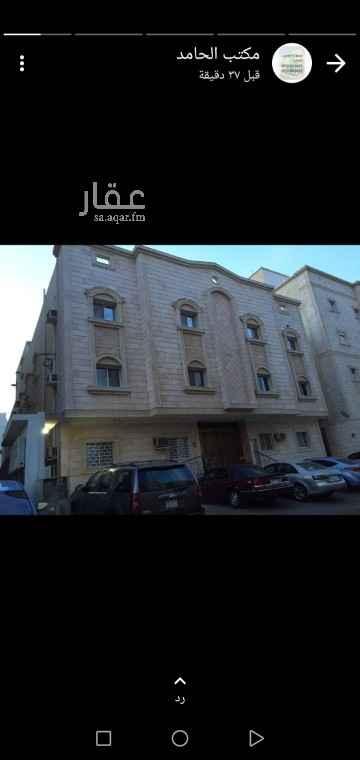 عمارة للبيع في شارع أيوب بن ثابت ، حي الاجواد ، جدة ، جدة
