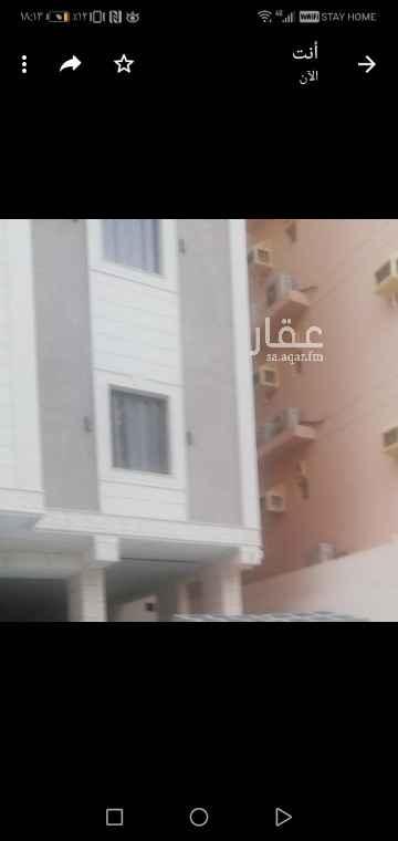 شقة للبيع في شارع فهد المارك ، حي المنار ، جدة ، جدة