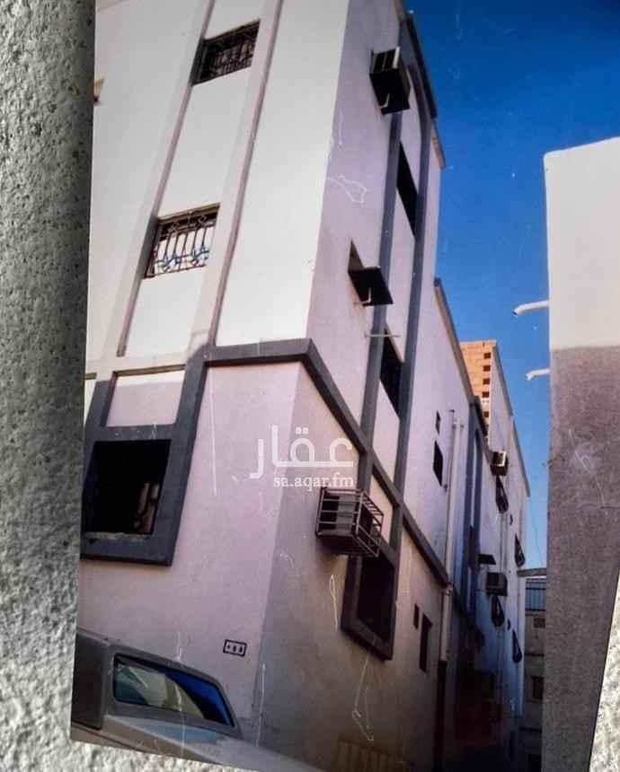 عمارة للبيع في جدة ، حي العين العزيزية ، جدة