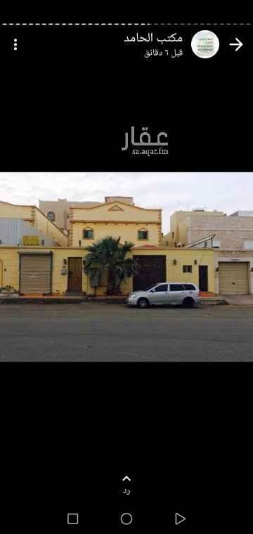 فيلا للبيع في شارع سليمان الحميضي ، حي الاجواد ، جدة ، جدة