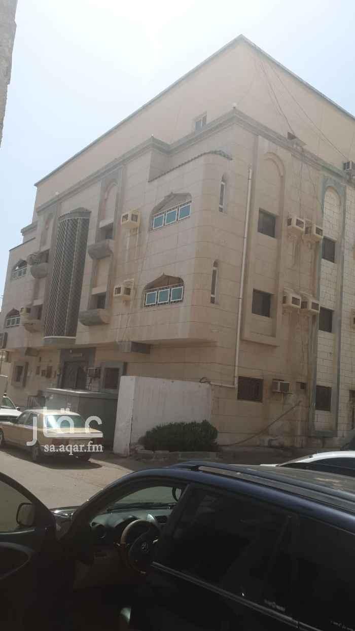 عمارة للبيع في شارع القلوب الرحيمه ، حي الجامعة ، جدة ، جدة