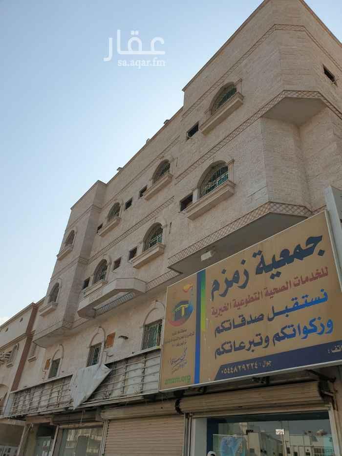 غرفة للإيجار في شارع وهيب بن عمير ، حي السامر ، جدة ، جدة