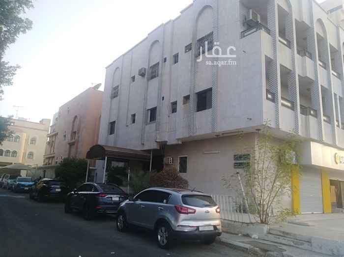 عمارة للبيع في شارع عرفجه بن اسعد ، حي الصفا ، جدة ، جدة