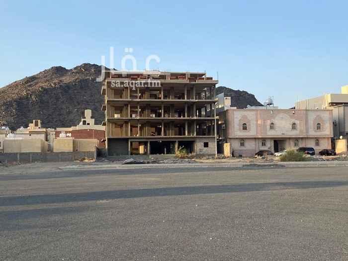 عمارة للبيع في حي العمرة الجديدة ، مكة ، مكة المكرمة