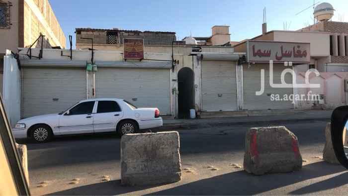 عمارة للبيع في شارع الامير سلطان بن عبدالعزيز ، حي الريان ، الخرج ، الخرج