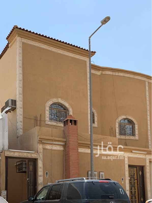 دور للإيجار في شارع عبدالله بن رواق ، حي السعادة ، الرياض ، الرياض