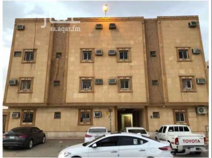 شقة للبيع في شارع طنطا ، حي بدر ، الرياض ، الرياض