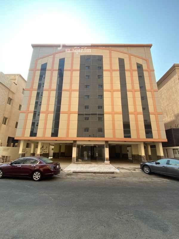عمارة للإيجار في طريق المدينة المنورة ، حي السلامة ، جدة