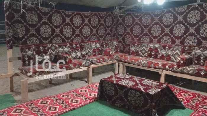 مخيم للإيجار في مخيم النجوم ، حي التعاون ، جدة ، جدة