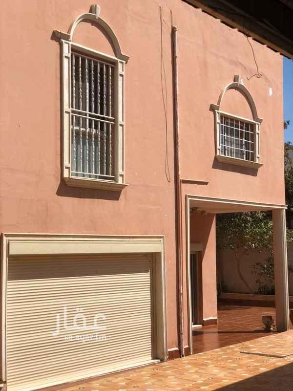 فيلا للبيع في شارع يحيى بن القاسم ، حي الامير فواز الجنوبى ، جدة ، جدة