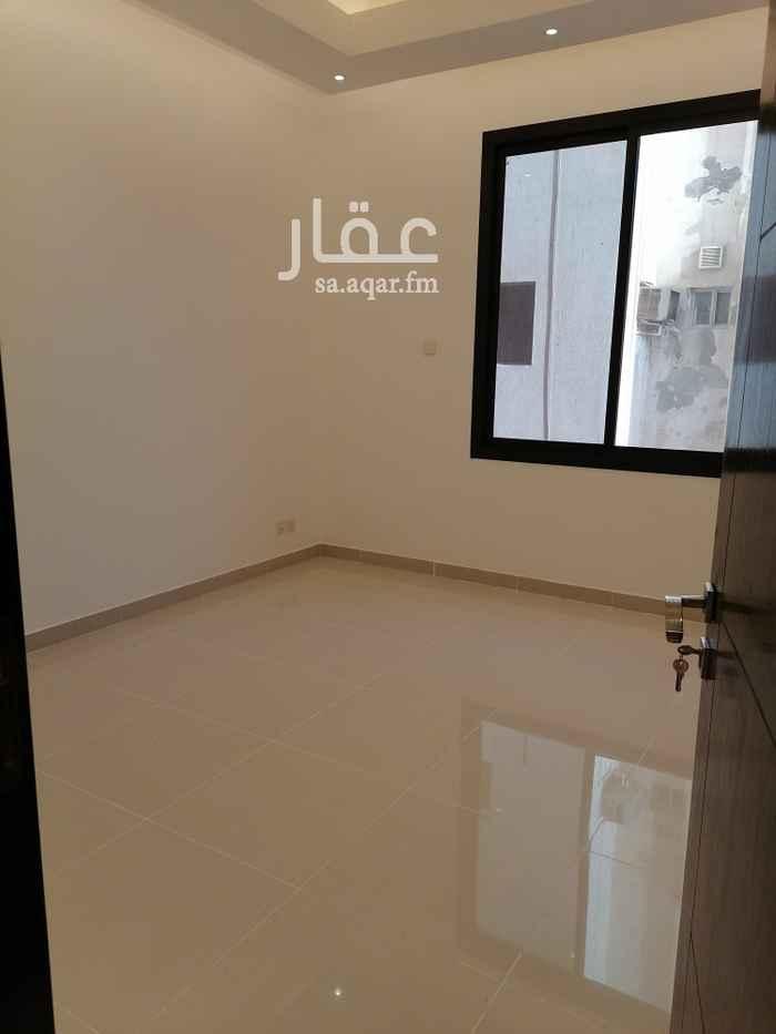 شقة للإيجار في شارع انيف بن جشم ، حي الزهراء ، جدة ، جدة