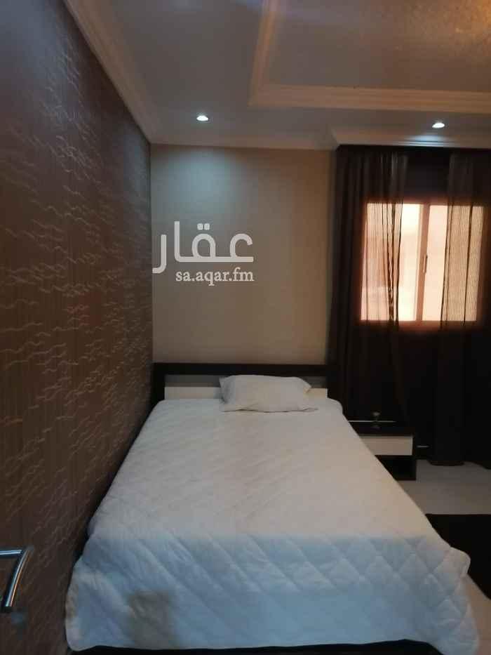 شقة للبيع في شارع ابو السائب الهمزاني ، حي السلامة ، جدة ، جدة