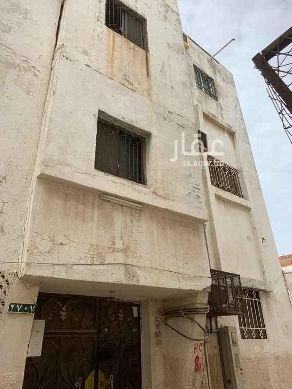 عمارة للبيع في حي مدائن الفهد ، جدة ، جدة