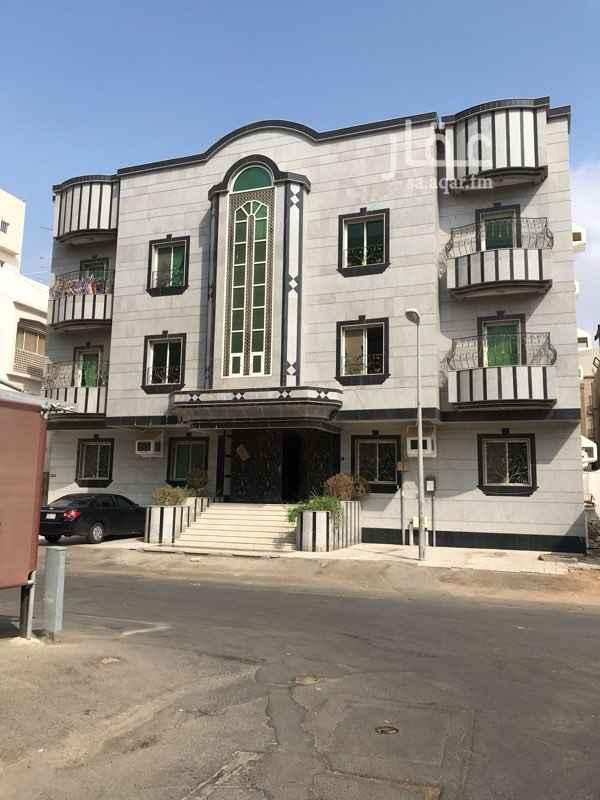 شقة للإيجار في شارع الابياري ، حي السلامة ، جدة ، جدة