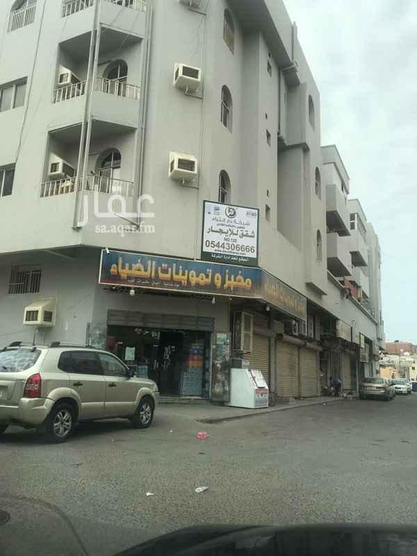شقة للإيجار في شارع ضياء النبراس ، حي القريات ، جدة ، جدة