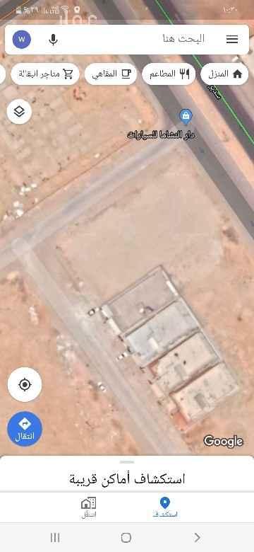 أرض للبيع في شارع ريدة ، حي ظهرة لبن ، الرياض ، الرياض