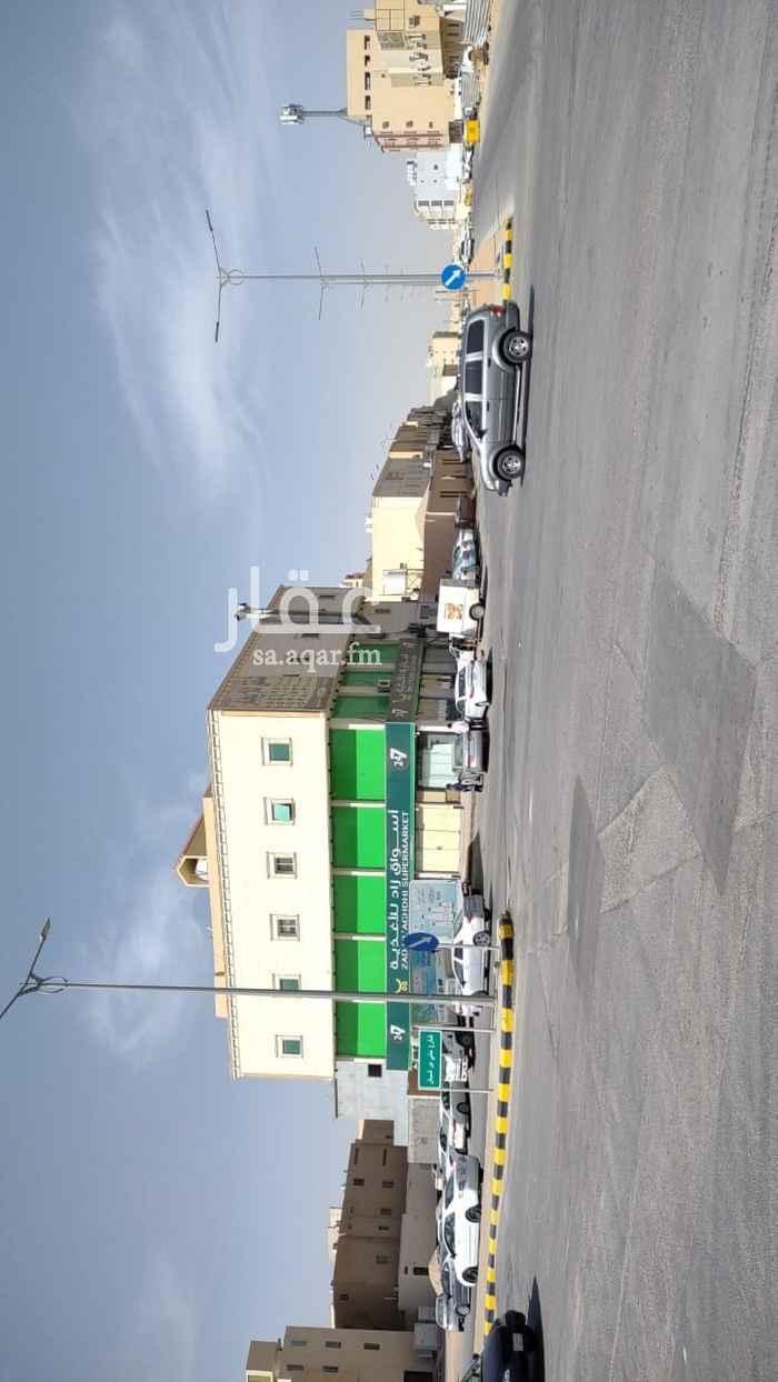 محل للبيع في شارع علي بن شيبان ، حي ظهرة نمار ، الرياض ، الرياض
