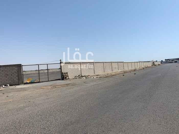 أرض للإيجار في جدة ، حي المحجر ، جدة