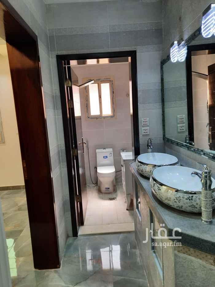 شقة للبيع في شارع بحور الكرم ، حي النهضة ، جدة ، جدة
