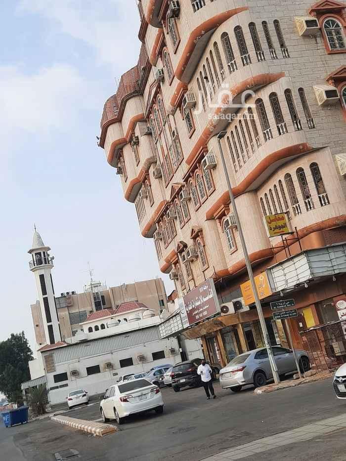 عمارة للبيع في جدة ، حي الربوة ، جدة