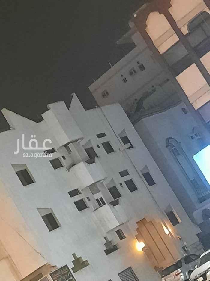 عمارة للبيع في شارع قريش ، حي البوادي ، جدة ، جدة
