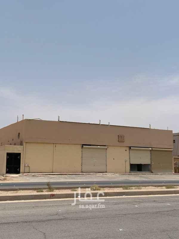 عمارة للإيجار في شارع عسير ، حي ظهرة لبن ، الرياض ، الرياض