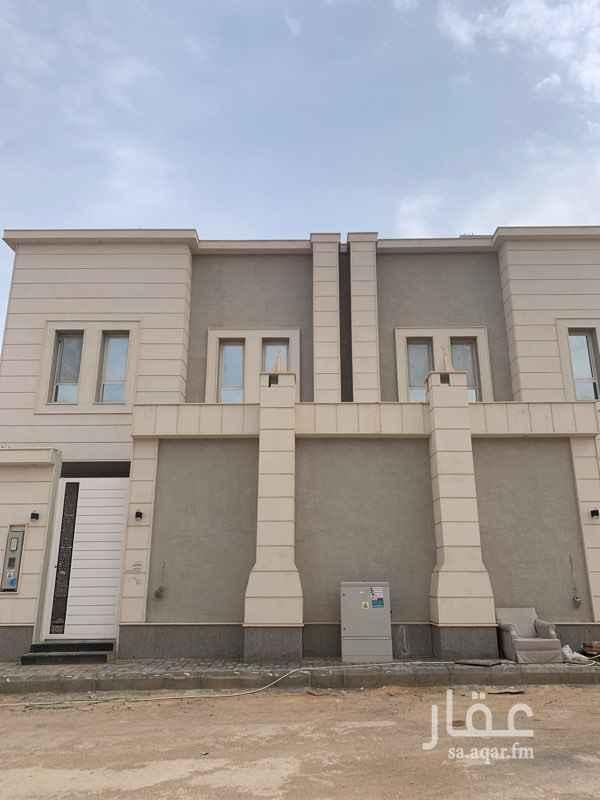 فيلا للبيع في حي ، شارع وادي الحسنا ، حي المهدية ، الرياض