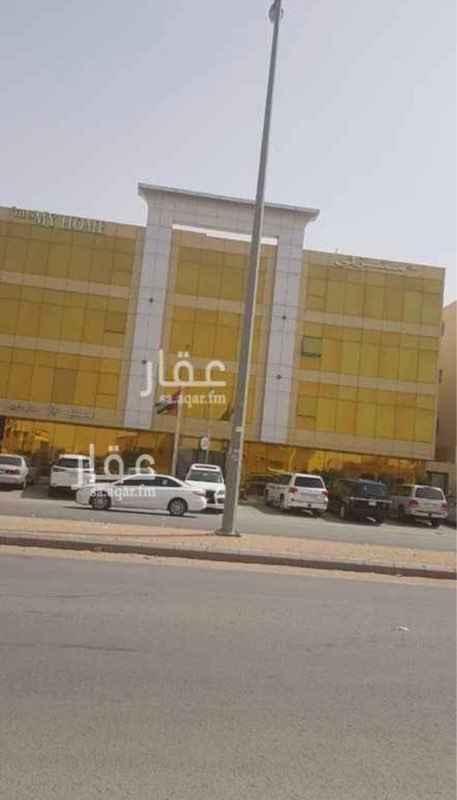 عمارة للبيع في شارع ابي جعفر المنصور ، حي اليرموك ، الرياض ، الرياض