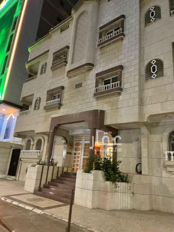 عمارة للإيجار في شارع محمد نور جخدار ، حي الصفا ، جدة ، جدة
