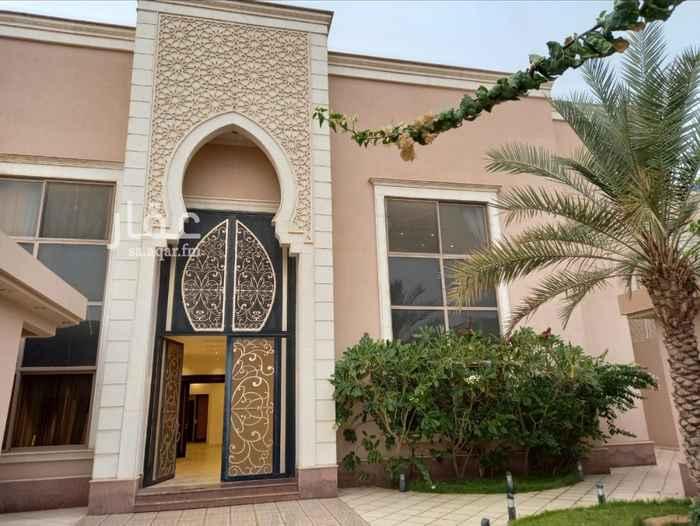 فيلا للبيع في شارع رقم 246 ، حي الملقا ، الرياض