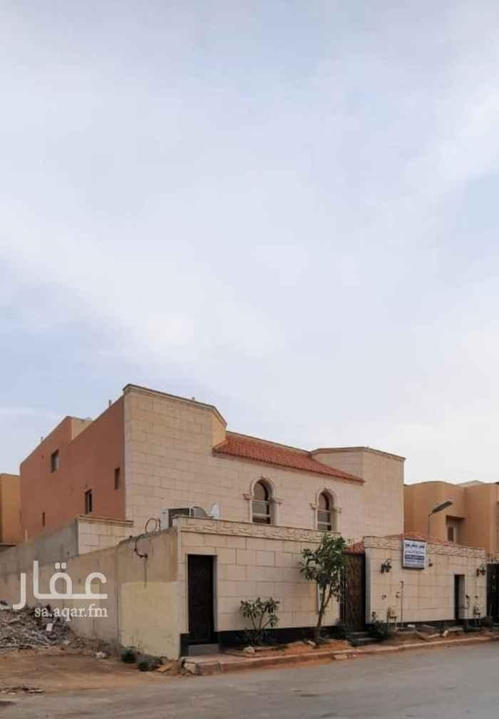 فيلا للبيع في شارع نهر أم الربيع ، حي الصحافة ، الرياض ، الرياض